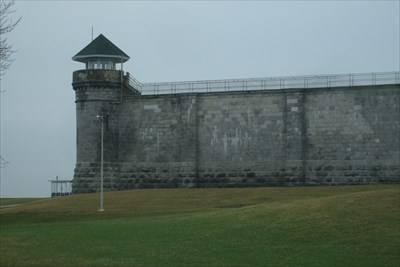 il carcere di Charles Ponzi