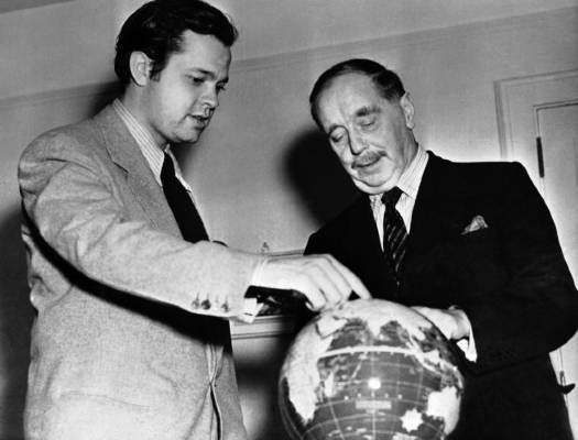Welles e Wells