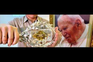 I furti del sangue di Giovanni Paolo II