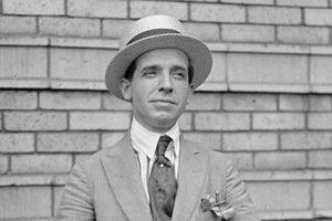 Charles Ponzi e il suo schema