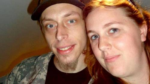 Jared e Amanda Miller