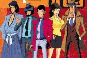 Lupin III: i veri personaggi