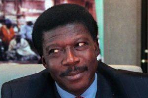 Foutanga Babani Sissoko: il mago dei soldi