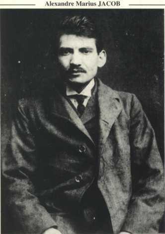Marius Jacob