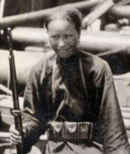 Lai-Choi-san