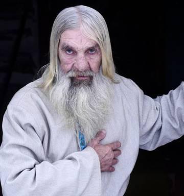Il nipote di Rasputin