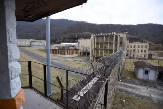 Penitenziario Statale di Brushy Mountain