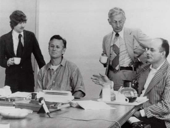 James Earl Ray assieme a Jack Kershaw