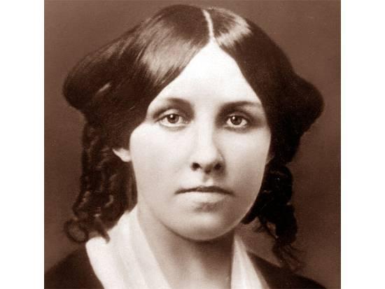 Artisti drogati: Louisa May Alcott