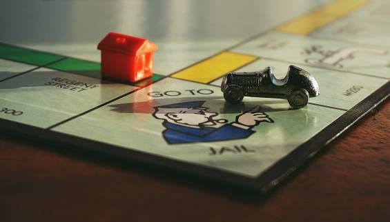 Monopoly: vai in galera