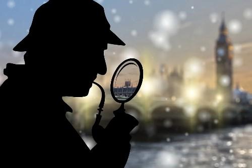 Sherlock Holmes come arrestare i criminali