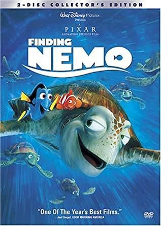 Alla ricerca di Nemo è una storia avvincente