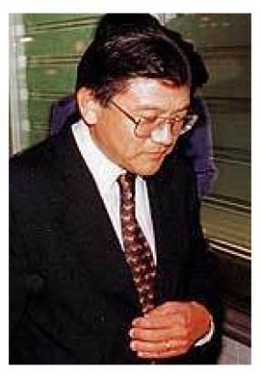 Nelson Sakaguchi