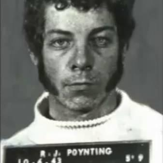 Raymond Poynting