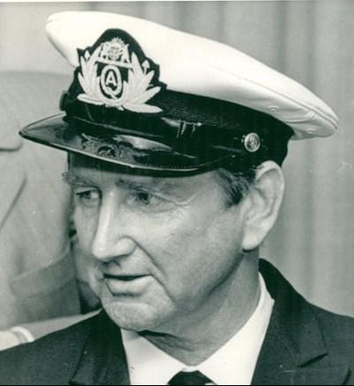 William Selwyn