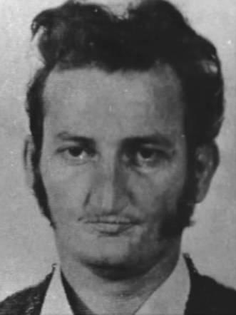 Peter Macari, alias Mister Brown
