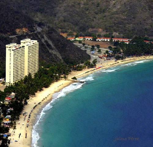 Spiaggia di Ocumare