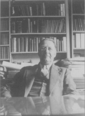 Herbert Bolton