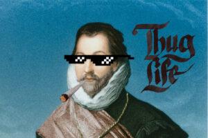 Read more about the article La placca di Francis Drake