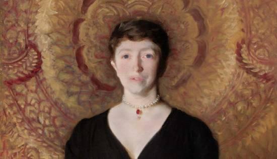 Ritratto di Isabella