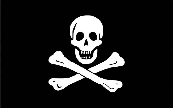 bandiera di Bellamy