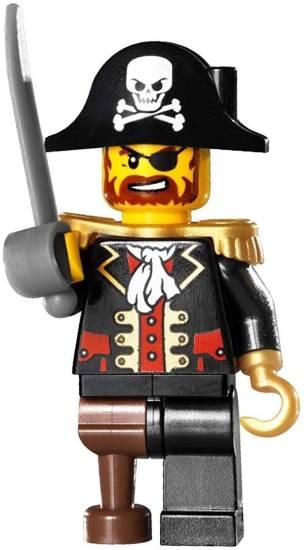 bandiere di pirati famosi