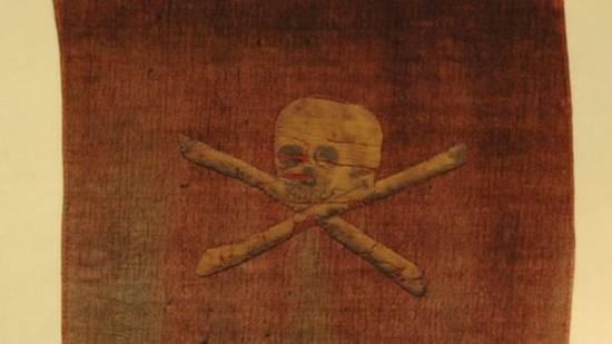 bandiere di pirati famosi jolly roger originale