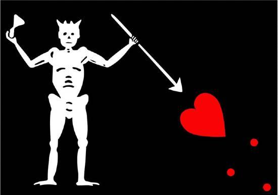 bandiera di Sprigg