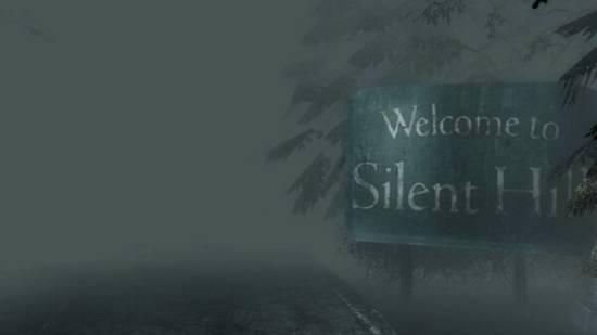 nomi di città fantasy - silent hill