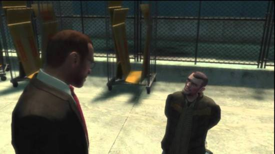 what if - gta 4