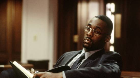 the wire - Stringer Bell