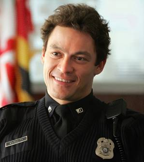 the wire - McNulty