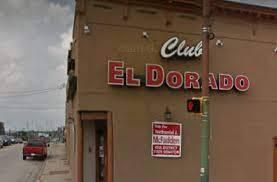 Eldorado Lounge